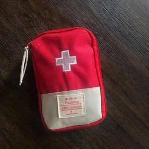 Handbags - First Aid Pouch